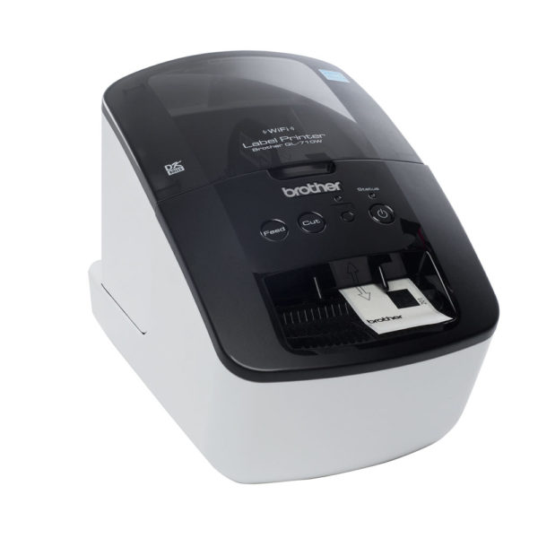 Labels printer