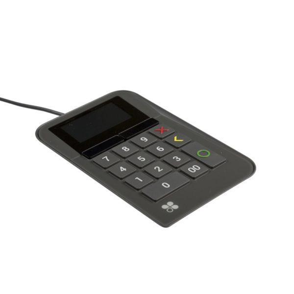 Merchant Keypad