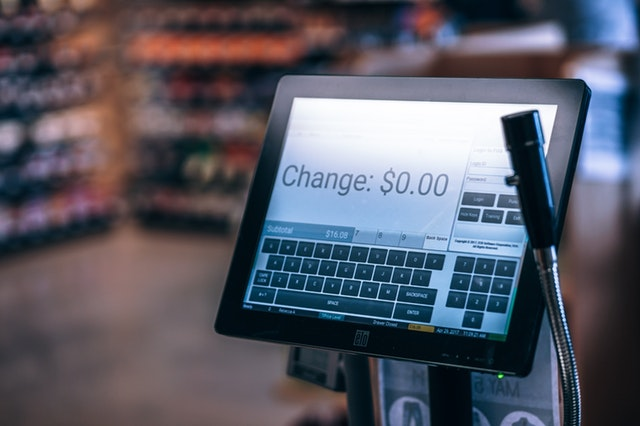 Having a Point-of- Sale System in your Business